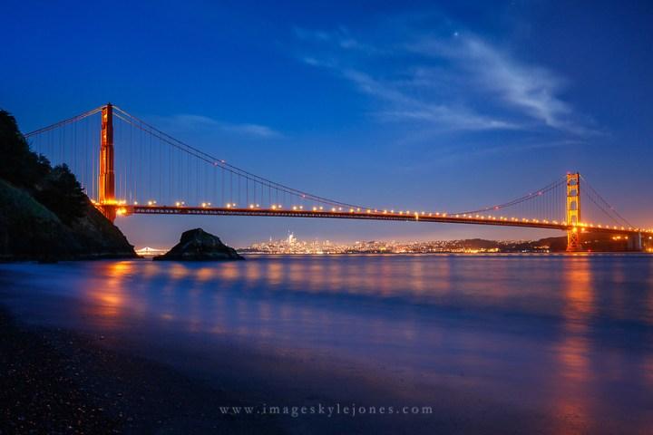 Golden Gate National Recreation Area, California (Kyle Jones)