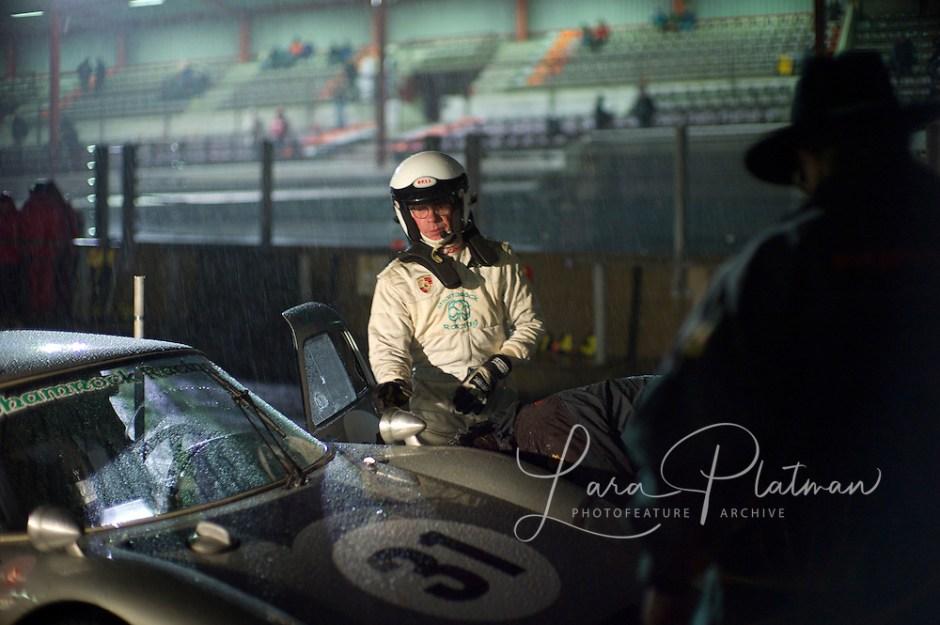 General scenes from the Spa 6 Hours motor race Spa 6 Hours (Lara Platman)