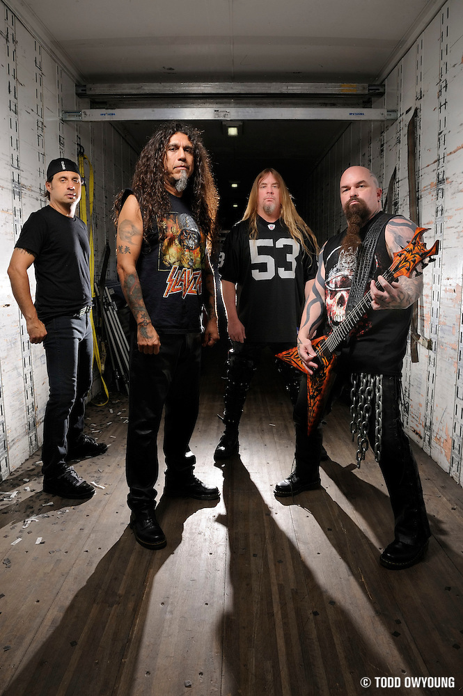 Portaits Slayer Portrait Photography