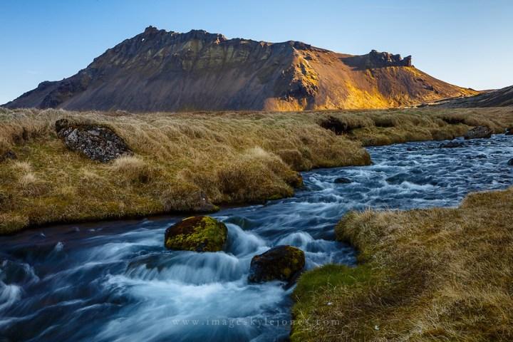 Snæfellsness, Iceland (Kyle Jones)