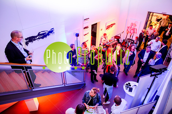 Das Unternehmerforum Rhein-Neckar e.V. feiert in den Räumlichkeiten der Kanzlei Vogel Sprinke und Kollegen das 10 jährige Vereinsjubiläum, FotoEVENT 10 Jahre Unternehmerforum Rhein-Neckar e.V.