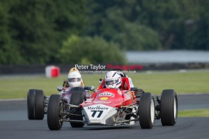 Phil Attwood – Crossle 32F 1600 – Lunar Logistics Classic Formula Ford 1600