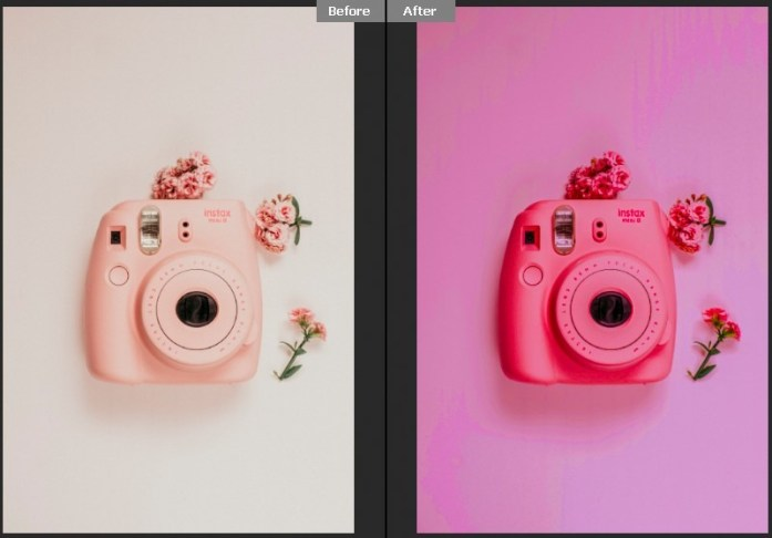 photoshop presets free download