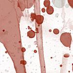 Sangre grunge