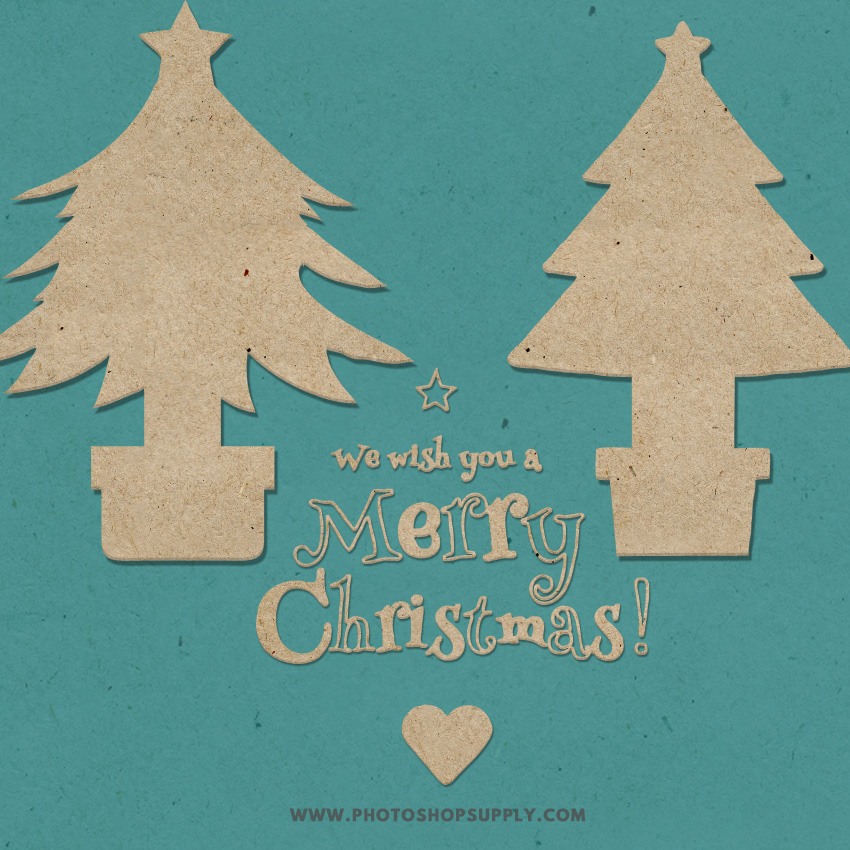 graphic relating to Printable Christmas Tree Template titled Xmas Tree Template Styles - Photoshop Offer