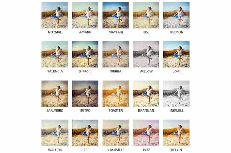 Freebie: 5 Instagram Presets for Adobe Lightroom - Photoshop Tutorials