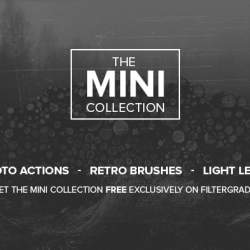 Mini Collection by FilterGrade