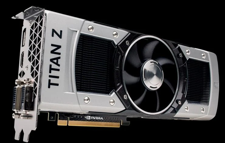 The GeForce GTX Titan Z is a $1600 GPU that won't have much of an impact in Photoshop.