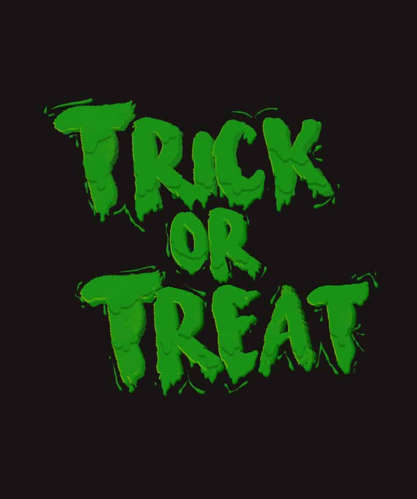Learn how to create this very cool halloween inspired typography tot baditri Choice Image