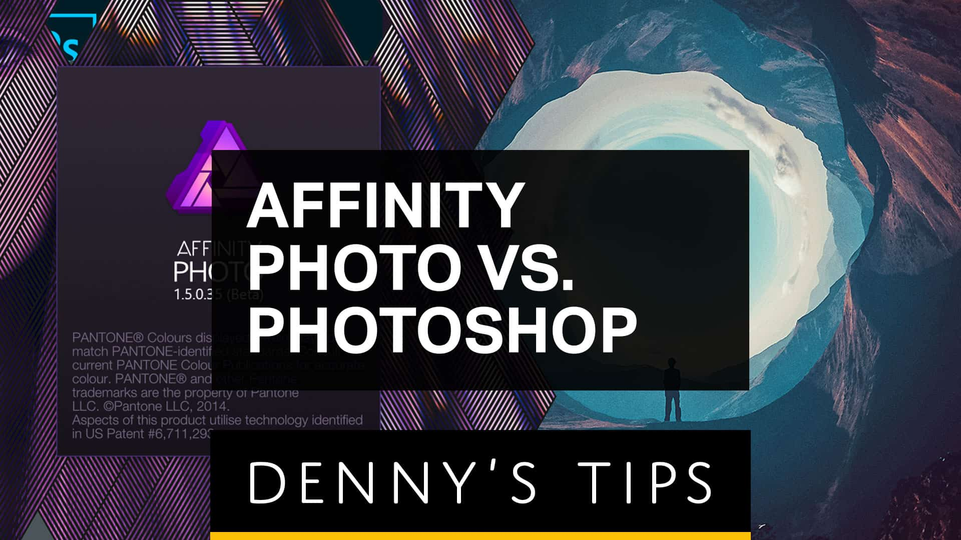 Affinity Photo vs Photoshop - Worth the Switch? - Photoshop