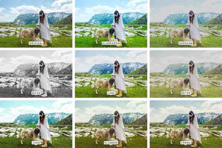 5 Free Instagram Lightroom CC Presets - Photoshop Tutorials