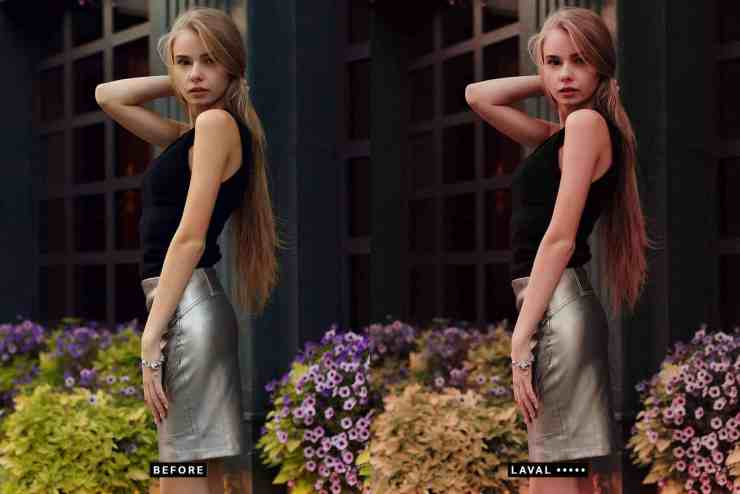 Download These Pink Lightroom Presets and LUTs - Photoshop