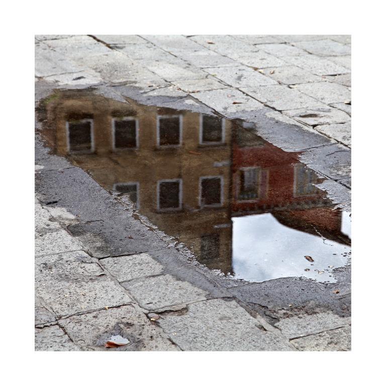 #15 The memory of rain