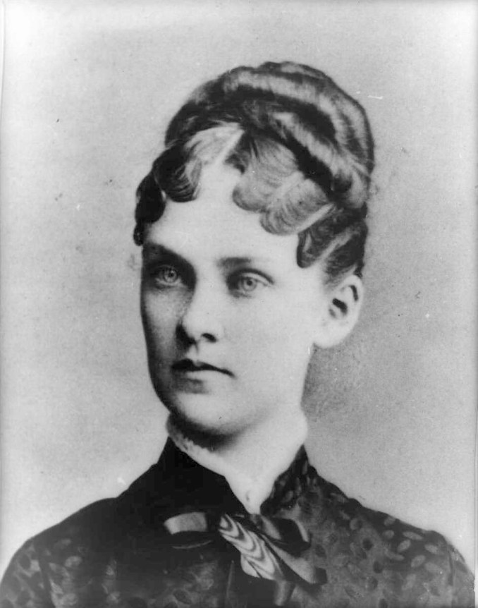 women's hairstyles -1840 to 1960