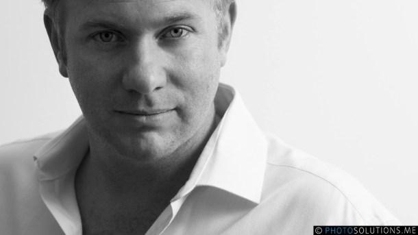 Oliver Doran - Director of Photography