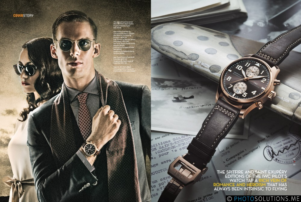 IWC cover story3