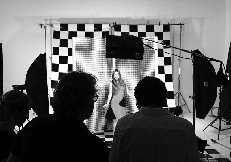 Yosra Saouf Music Video