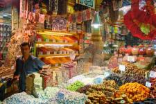 Mercato delle spezie # 5