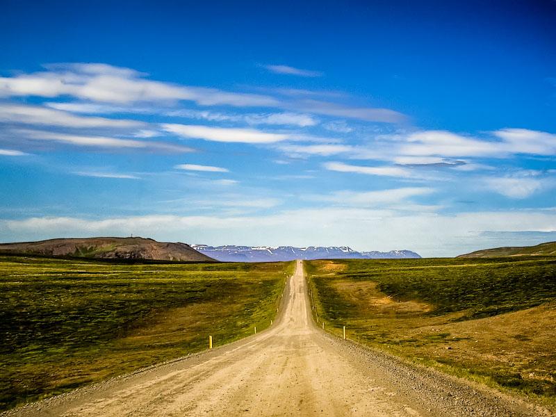 Siglufjördur, il Klondyke islandese