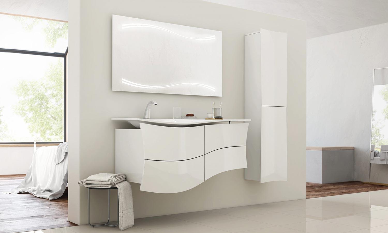 Idée Meuble Salle De Bain maison meuble salle de bain double vasque en accessoire de