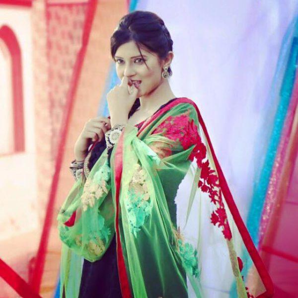 Aakansha Sareen Age Height Wiki Biography
