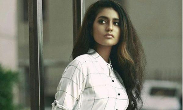 Priya Prakash Hot Photo
