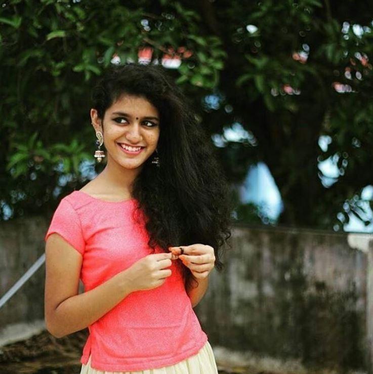 Priya Prakash Sexy Pics