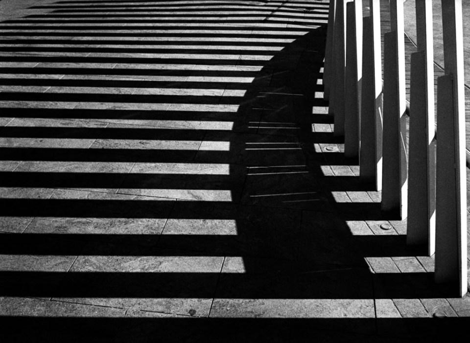 Shadows | Olympus Pen S