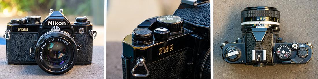 Nikon FM2n
