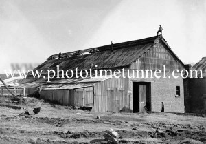 Wallsend New Tunnel colliery, Newcastle, NSW, circa 1940s. (7)
