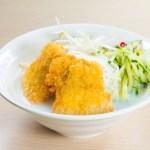 【吉列魚柳米線】比自己拍攝更便宜的食物相片方案