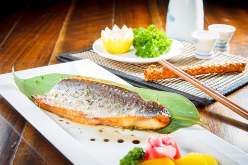 【東南亞風味燒青魚柳】比自己拍攝更便宜的食物相片方案