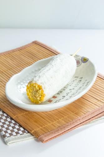 【韓式粟米串燒】給餐館的好用素材