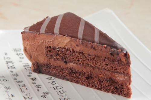【一件裝多層朱古力海綿蛋糕甜點】可以下載的食物相