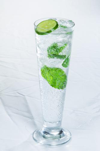 【冰涼透心凍青檸水凍飲】給餐館的好用素材
