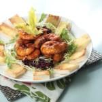 【紅燒大蝦配多士小食】比自己拍攝更便宜的食物相片方案