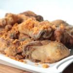 【大排檔海鮮小菜香口惹味椒鹽炸蠔】飲食業專用素材圖像