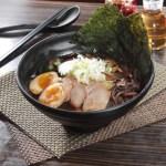 【醬油湯紫菜鳴門卷溫泉蛋日式叉燒拉麵】可以下載的食物相