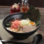 【櫻花蝦豚肉蔥花糖心蛋紫菜拉麵】給餐館的零失敗好用素材