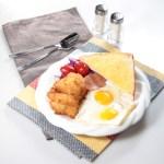 即買即用餐牌製作食物相片及設計模板 | PHOTOTORA - T0005831pre