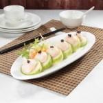 即買即用餐牌製作食物相片及設計模板 | PHOTOTORA - T0016589