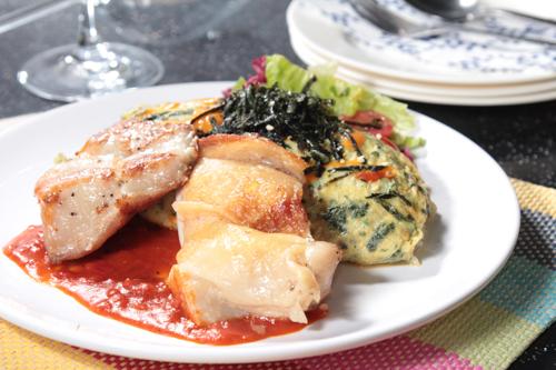 即買即用餐牌製作食物相片及設計模板   PHOTOTORA - T0024149