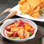 即買即用餐牌製作食物相片及設計模板 | PHOTOTORA - T0024624