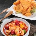 即買即用餐牌製作食物相片及設計模板   PHOTOTORA - T0024626