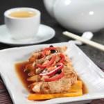 即買即用餐牌製作食物相片及設計模板   PHOTOTORA - T0024633