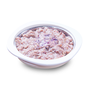 steamed minced pork squid