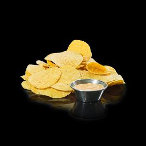 【玉米片醬   黑色背景倒影版本】完美調色及無背景的美饌素材畫像