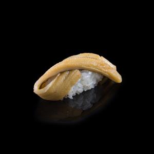 【火炙海鰻壽司】下載即可用於任何風格平面設計的超方便餐牌相片