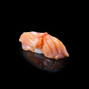 【赤貝壽司】的去背退地圖庫相片