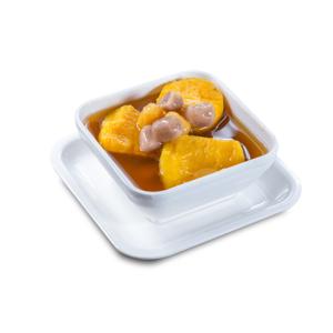 【紅薯芋頭甜湯】比自己拍攝更便宜而且已經處理好的食物相片方案